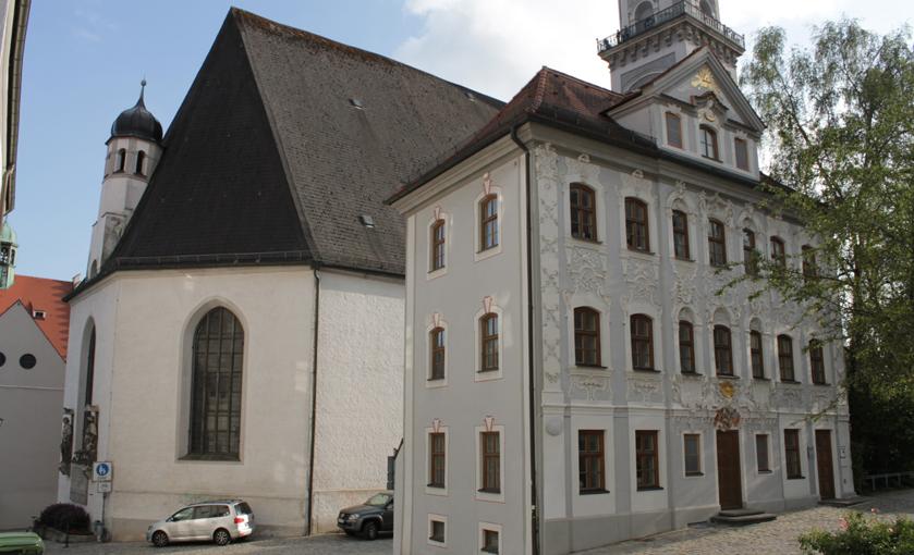 Steuerberater in Freising